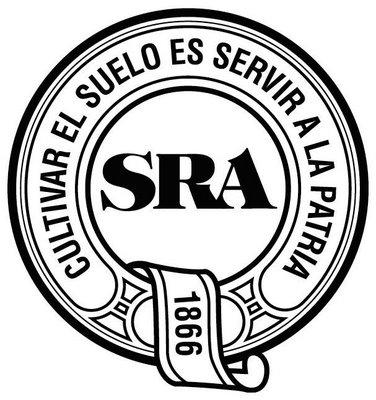 Resultado de imagen para logo sociedad rural argentina
